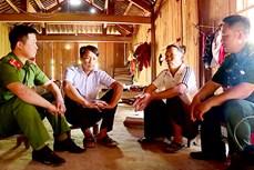 Trưởng bản Sồng A Tủa - Người góp phần đẩy lùi ma túy ở vùng biên Sơn La