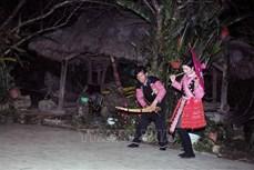 Chàng trai dân tộc Mông Tráng A Chu tiên phong phát triển du lịch cộng đồng ở vùng cao Sơn La