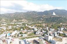 Bình Định tổ chức lễ công bố Nghị quyết về thành lập thị trấn Cát Tiến