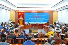 Quy trình giới thiệu ứng cử đại biểu Quốc hội ở Trung ương theo 3 bước