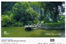 Quảng bá vẻ đẹp đất nước, con người Việt Nam trên nền tảng số