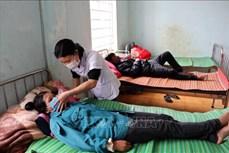 Chùm ca bệnh ở Kon PLông, Kon Tum là do ngộ độc thực phẩm