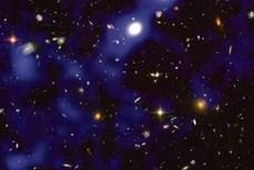 """Giới khoa học phát hiện """"ma trận"""" các thiên hà sao lùn"""