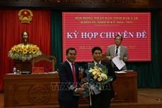 Ông Y Vinh Tơr được bầu làm Phó Chủ tịch Hội đồng nhân dân tỉnh Đắk Lắk