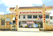 Ghi nhận thêm ca bệnh nghi do ngộ độc ở xã Măng Cành, huyện Kon Plông, tỉnh Kon Tum