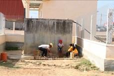"""Gia Lai: Hàng chục nghìn hộ dân """"khát"""" nước sạch"""