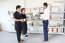 Sơn La gắn Chương trình Mỗi xã một sản phẩm với xây dựng nông thôn mới