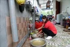 Người dân xã Hào Phú, Tuyên Quang mong sớm thoát cảnh thiếu nước sinh hoạt