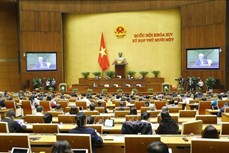 Kỳ họp thứ 11, Quốc hội khóa XIV: Để giáo dục, văn hóa thực sự là nền tảng đưa đất nước phát triển toàn diện