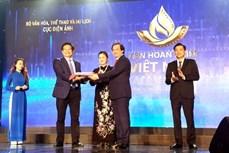 Liên hoan Phim Việt Nam lần thứ XXII sẽ diễn ra vào tháng 9/2021 tại Huế