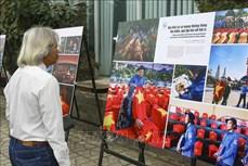 Kỷ niệm 68 năm Ngày truyền thống Nhiếp ảnh Việt Nam và trao Giải thưởng Nhiếp ảnh xuất sắc năm 2020
