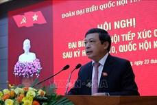 Ông Đoàn Văn Việt được bổ nhiệm làm Thứ trưởng Bộ Văn hóa, Thể thao và Du lịch