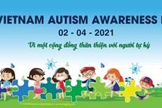 Ngày thế giới nhận thức về chứng tự kỷ (2/4): Can thiệp dựa trên vui chơi giúp trẻ tự kỷ phát triển