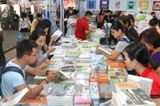 Nhiều hoạt động sôi nổi nhân Ngày sách Việt Nam lần thứ 8