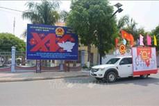 Đa dạng hình thức tuyên truyền về bầu cử trong vùng đồng bào dân tộc thiểu số ở Đắk Lắk