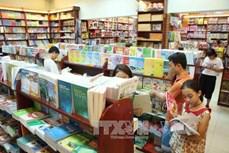 Nhà xuất bản Giáo dục Việt Nam công bố giá sách giáo khoa lớp 2, lớp 6 năm học 2021-2022