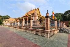 Trà Vinh bảo tồn các giá trị văn hóa truyền thống của đồng bào Khmer