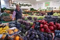 Tăng khẩu phần rau củ và trái cây giúp người trẻ tuổi cải thiện chất lượng giấc ngủ