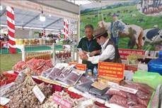 Hà Nội kết nối tiêu thụ sản phẩm làng nghề, thủ công và sản phẩm OCOP