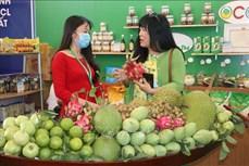 Thúc đẩy chế biến và phát triển thị trường nông sản