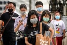 Những thói quen xấu khi đeo khẩu trang làm gia tăng nguy cơ nhiễm virus SARS-CoV-2