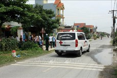 Dịch COVID-19: Xác định 5 trường hợp dương tính với SARS-CoV-2, Thái Bình thực hiện giãn cách xã hội từ 12 giờ ngày 6/5
