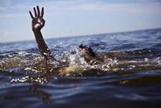 Đắk Lắk: Rủ nhau tắm sông, hai học sinh lớp 7 tử vong