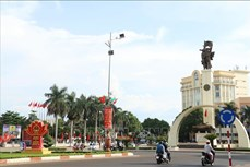 Đắk Lắk đã sẵn sàng cho Ngày hội toàn dân