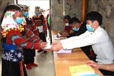 Bầu cử QH và HĐND: Trình tự tiến hành việc kiểm phiếu