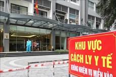Trưa 24/5, ghi nhận 33 ca mắc mới  COVID-19 tại Bắc Giang, Bắc Ninh và Đà Nẵng