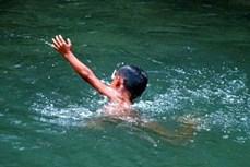 Đắk Lắk: Hai anh em ruột đuối nước thương tâm