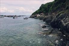 Đảo Hòn Chuối - Đảo tiền tiêu trên vùng biển Tây Nam