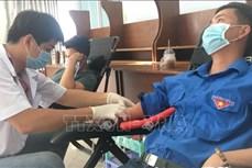 """""""Giữ nhịp đập trái tim"""" - Thông điệp đầy tính nhân văn nhân Ngày Quốc tế người hiến máu (14/6)"""