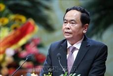 Phó Chủ tịch Thường trực Quốc hội Trần Thanh Mẫn: Tổng hợp kết quả bầu cử chính xác để công bố danh sách trúng cử theo đúng lịch trình