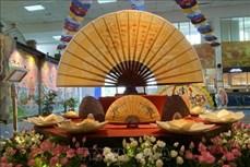 """Giới thiệu nét cổ truyền Tết Đoan Ngọ """"Gió lành Đoan Dương"""" tại Hoàng thành Thăng Long"""