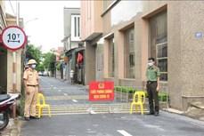Trưa 13/6, Việt Nam ghi nhận thêm 95 ca mắc COVID-19 trong nước