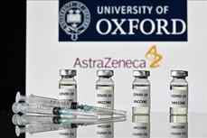 Lựa chọn nhà thầu trong trường hợp đặc biệt với gói thầu mua vaccine phòng COVID-19 AZD1222 của VNVC