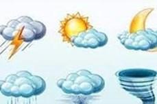 Thời tiết ngày 23/6/2021: Bắc Bộ mưa dông diện rộng, Trung Bộ nắng nóng kéo dài