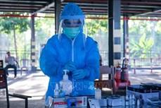Trưa 23/6 Việt Nam có 80 ca mắc mới; 650 bệnh nhân đã âm tính với SARS-CoV-2