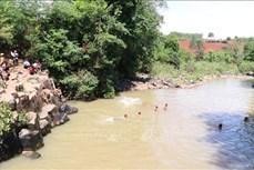 Ba trẻ nhỏ đuối nước tử vong ở Gia Lai