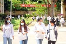 Bộ Giáo dục và Đào tạo đề nghị các cơ sở giáo dục đại học sẵn sàng điều chỉnh công tác tuyển sinh phù hợp tình hình dịch COVID-19