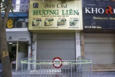 Từ ngày 13/7, Hà Nội dừng tất cả hoạt động kinh doanh dịch vụ không thiết yếu