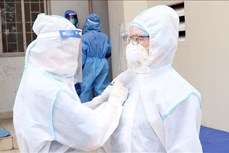 Đến nay đã có trên 3,78 triệu người Việt Nam được tiêm vaccine phòng COVID-19