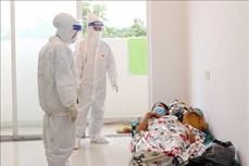 Bộ Y tế hướng dẫn quản lý điều trị bệnh nhân COVID-19 tại nhà