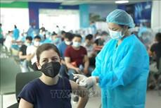 Tối 17/7, thêm 1.600 ca mắc COVID-19 trong nước, Thành phố Hồ Chí Minh 1.017 ca