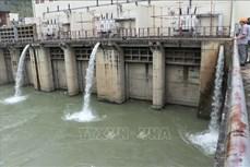 Lai Châu: Nhà máy Thủy điện Nậm Na 2 dự kiến xả lũ từ 17 giờ ngày 22/7