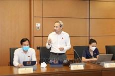 Bên lề Kỳ họp thứ nhất, Quốc hội khóa XV: Kế hoạch tiêm vaccine phải được công khai đến người dân