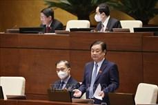 Bộ trưởng Lê Minh Hoan: Tạo nền tảng để nông dân là chủ thể trong xây dựng nông thôn mới