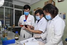 Công bố kết quả nghiên cứu tiền lâm sàng thuốc điều trị COVID-19 bằng thảo dược Việt Nam