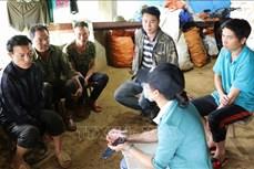 Sau gần 2 năm học nghề, hơn 500 người dân Lai Châu vẫn chưa được cấp chứng chỉ (Bài cuối)